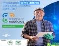 RODADA DE AGRONEGÓCIOS!