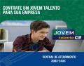 JOVEM TALENTO - CIEE
